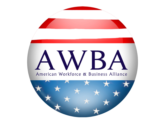 American Workforce and Business Alliance Logo