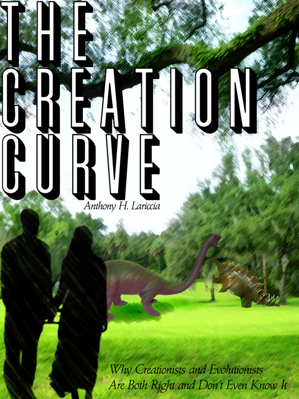 The Creation Curve